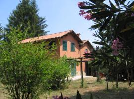 Bed and Breakfast Monticelli, Capranica