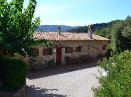 Mas de Caret Agroturisme, Farena (рядом с городом Rojals)