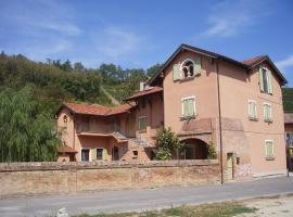 Agriturismo I Vicini di Cesare, Castelnuovo