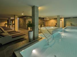 Hotel Pohoda