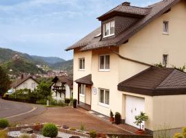 Ferienhaus Am Reilsbach