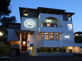 Hotel 202, Hossegor