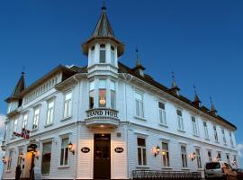 Grand Hotel Flekkefjord, Flekkefjord