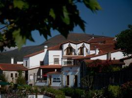 Hotel Rural Quinta da Geia, Aldeia das Dez