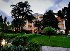 Hotel Marko, Порторож