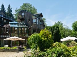 Logis Hostellerie De La Claire Fontaine
