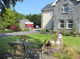 Gorteen Farmhouse Bed and Breakfast, Tulla