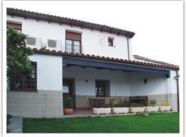 Casa Rural Tia Tomasa, Malpartida de Plasencia