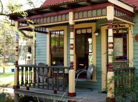 Park Lane Guest House