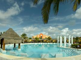 TRS Yucatan Hotel - Adults Only, Akumal