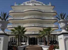 Hotel Conchiglia Charme & Relax, Cervia