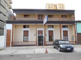 Hotel Manuel Rodriguez Express