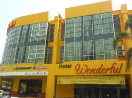 Hotel Wonderful