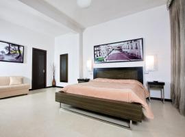 Hotel Grazia Eboli, Eboli