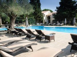 La Lune De Mougins - Hotel & Spa
