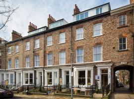 The 6 Best Hotels Near York Railway Station York Uk Booking Com