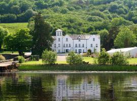 Knockninny Country House & Marina, 데릴린