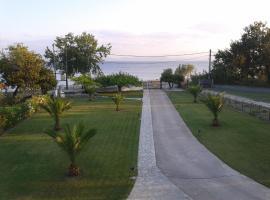 Villa Kallimanis, Platanidia