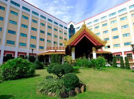 Summit Parkview Yangon