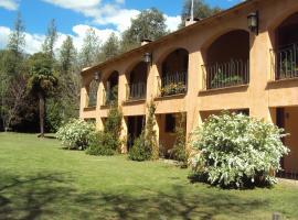 Hotel Loma Bola, La Paz (Los Manantiales yakınında)