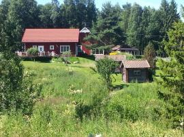 Kullsbjörken Bed & Breakfast, Tällberg
