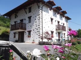 Casa Rural Madariaga, Artea (Arantzazu yakınında)