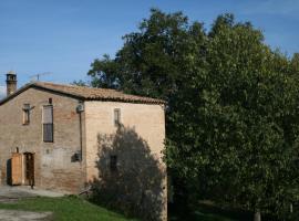 Cal Cisteller, Gironella (Olbán yakınında)