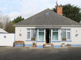 Beaches Accommodation, Courtown
