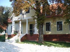 Gesztenyés Panzió, Szada (рядом с городом Erdőkertes)