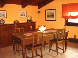 B&B Casa Dolce Casa, Candelo (Vigliano Biellese yakınında)
