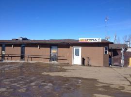 Chubby's Bar & Motel, Belle Plaine