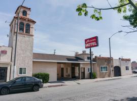 Mission Motel, Lynwood