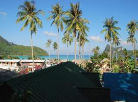 October Hostel