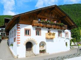 Oberwirtshof, Rifiano