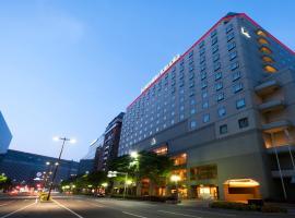 Hotel Nikko Fukuoka, Fukuoka