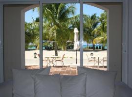 Beach Apartment Cadaques Resort