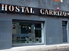 Hostal Carrizo, Эльда (рядом с городом Petrer)