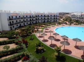 Self Catering Apartments and Villas at Dunas Beach Resort