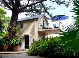 Port Douglas Cottage & Lodge, Порт Дуглас