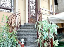Cairo Plaza Guest House, Ville du 6 Octobre