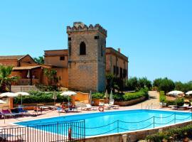 Hotel Baglio Oneto Resort and Wines, Marsala