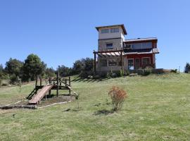 Altos del Lolog, San Martín de los Andes (Lolog yakınında)