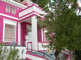 Villa Pachita, Алама-де-Арагон (рядом с городом Монтеагудо-де-лас-Викариас)