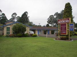 Bega Southtown Motor Inn