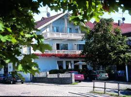 Pension und Gasthof Eibl, Röhrnbach