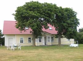 Vilsandi Tolli Recreation & Conference Center, Vilsandi (Vilsandi yakınında)