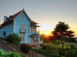 Villa Mira Longa Guest House
