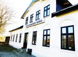 Guldager Kro, Esbjerg (Varde yakınında)