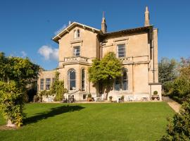 Apsley House Hotel, Bath