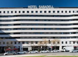 Catalonia Sabadell, Сабадель